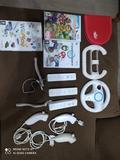 Wii completa  nueva - foto