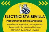 Electricista averias e instalaciones. - foto