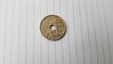 Monedas de peseta - foto