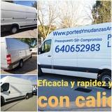 mudanzas León y traslados transportes - foto