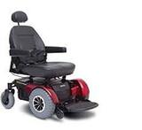 reparacion silla de ruedas electrica - foto