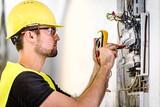 Electricista autorizado sevilla - foto