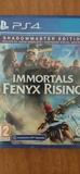 Inmortals Fenyx rising - foto