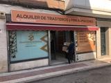 ALQUILER DE TRASTERO EN VILLAVERDE - foto