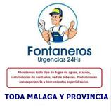 FONTANERIA    JIMENEZ  (DESDE 1990)  - foto