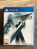 Final Fantasy VII Remake - foto