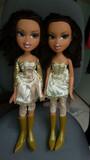 muñecas bratz mga 2003 - foto