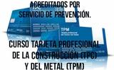 TPC Y TPM FUNDACIÓN LABORAL ()_() - foto