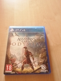 AssassinS Creed Odyssey PS4 - foto