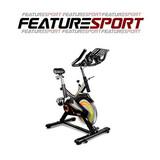 Bicicleta Estática de Spinning - foto