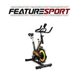 Bicicleta Estática Spinning FS - foto