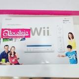 Consola Wii en caja - foto