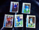 Cromos Liga 94/95 R.C. Celta Vigo - foto