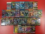 Sobres Pokémon TCG Varias unidades - foto