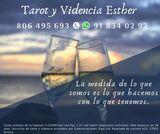 TAROT PARA EVITAR EL DOLOR. - foto