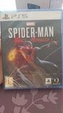 Spiderman Ps5 - foto