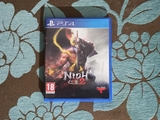 Nioh 2 PS4 - foto