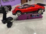 coche rc gasolina xray nt1 picco evo 4 - foto