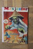 COMIC MEXICOLOR NUM.3 1953 MEXICO  - foto