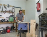 Barcelona carpintero carpintería - foto