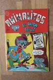 ANIMALITOS NUM.6 1953 MEXICO 12 € - foto