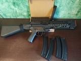 MP5 G&G - foto