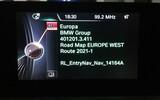 ACTUALIZACION BMW EUROPE ROUTE 2021 - foto