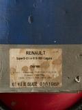tornillos culata renault - foto