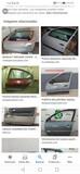 5 puertas de renault megane  - foto