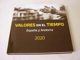 Libro Sellos Valores en el Tiempo 2020 C - foto