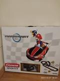 Scalextric MARIO KART Wii - foto