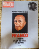 Actualidad Española. Nº Fuera de Serie.  - foto