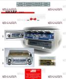 SHARP RG-6000 HS
