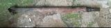 pieza land rover santana - foto