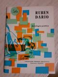 RUBEN DARIO (ANTOLOGIA POETICA) - foto