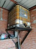 Depósito gasóleo - foto