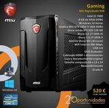 PC ORDENADOR GAMING / GAMER DISEñO