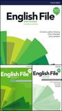 LIBROS OXFORD ENGLISH FILE FOURTH EDITIO - foto
