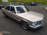 MERCEDES - 300 SE W126 - foto