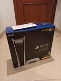 PS5 Digital Nueva  Estrenar con 1 mando  - foto