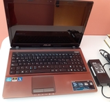 ASUS A53S A53S I7- 8GB RAM