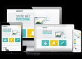 diseñamos tu web  con promocion - foto