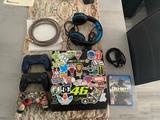 PlayStation 4 PRO, 1Tb y 4K - foto