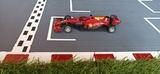 Coche Fórmula 1 Ferrari 2020 - foto