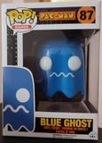 funko pop Blue Ghost de Pac-Man - foto