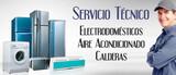 Reparaciones electrodomésticos y caldera - foto