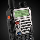 Walkie-Talkie DMR Baofeng RD-5R - foto