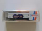 Vagón escala N Roco Renfe Midor 25229 - foto