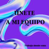 ÚNETE A MI EQUIPO - foto