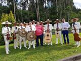 Mariachis en azturias - 692.110.002. - foto